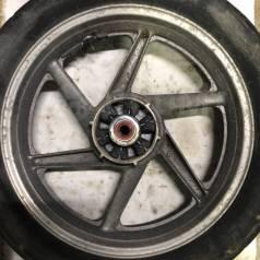 Диск задний на Honda VT 250F Xelvis