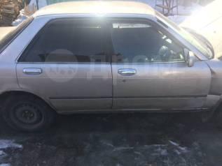 Дверь задняя правая Toyota Carina AT170