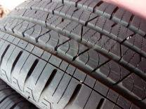 Continental ContiCrossContact, 215/65 R16