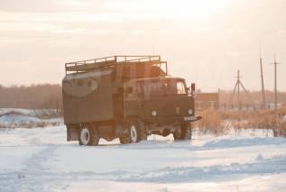 ГАЗ 66-11 ISUZU, 1993