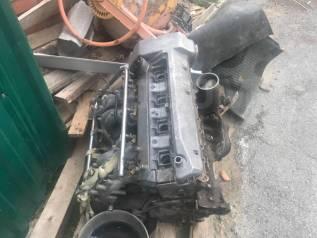 Двигатель Mercedes M119 5.0 в разбор