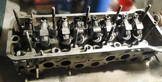 Головка клапанов ВАЗ 2101-07