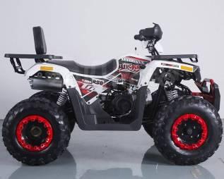 Двухместный ATV Motoland Wild Track 200 A/T, 2021