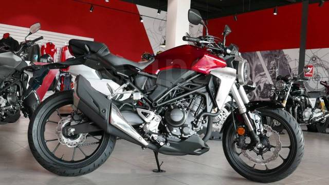 Honda CB 300R. 293куб. см., исправен, птс, без пробега