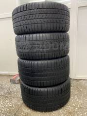 Pirelli Scorpion Ice&Snow. Зимние, без шипов, 20%
