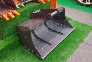 Планировочный ковш 1000 мм от производителя для мини-экскаваторов