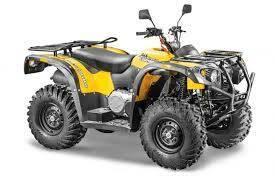 Stels ATV 500YS Leopard ST, 2021