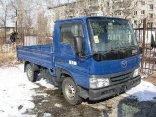 Mazda Titan. Продам 2005 год, 2 000куб. см., 1 500кг., 4x2
