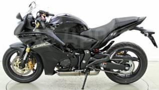 Honda CBR, 2013