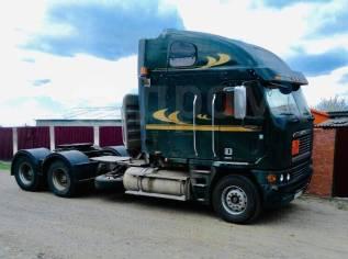 Freightliner Argosy, 2000