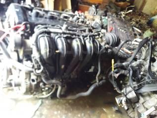 Двигатель Ford C-Max 1.8 csda