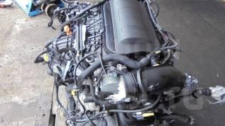 Двигатель Peugeot Citroen 2.0 HDi DW10C DW10cted4