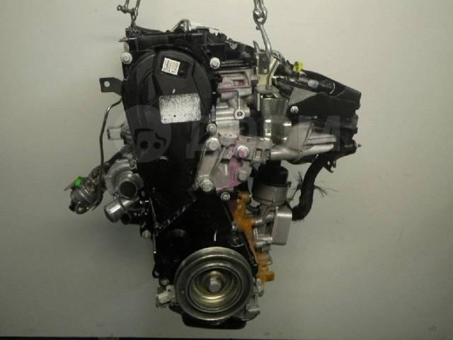 Двигатель в сборе. Max IV Ford: Focus, Galaxy, Kuga, S-MAX, C-MAX, Mondeo TXDB, UFDB, QXWB, UFWA, G6DG, TXDA, UFDA, UKDA, DW10, TXBA, TXBB