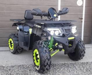 ATV Motoland Wild Track 200 2x4, 2021