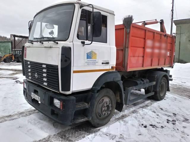 Рарз МКЗ-33300. Продам мусоровоз МКЗ-33300