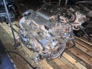 Двигатель 3.0 VQ30DE Nissan Maxima A33