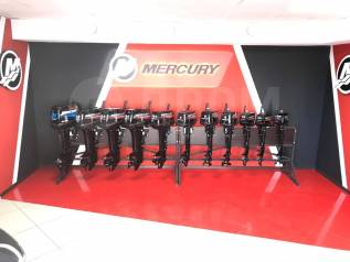Официальный дилер Mercury в Томске!