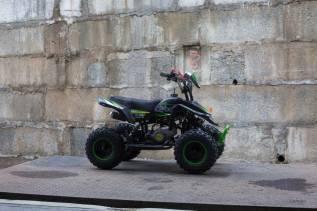 ATV-BOT GT50-S, 2018