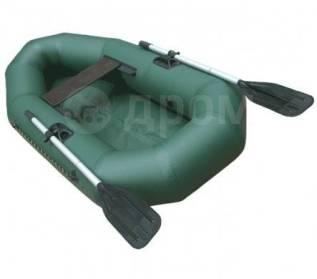Лодка ПВХ надувная гребная Corso L200K