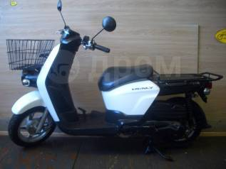 Honda Benly CL-50, 2012