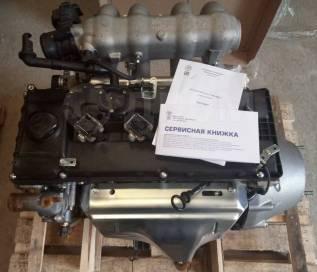 Двигатель ЗМЗ-405 Евро-3 для ГАЗ 2217, 2705, 3302