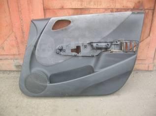 Обшивка двери Хонда ФИТ
