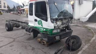 Isuzu forward 1995 в разбор 6he1