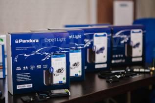 Автосигнализация Pandora Expert Light