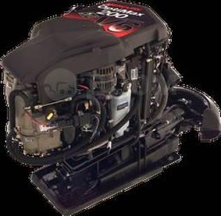 Стационарный двигатель Mercury Optimax Sport Jet 200