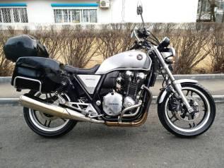 Honda CB 1100EX, 2012