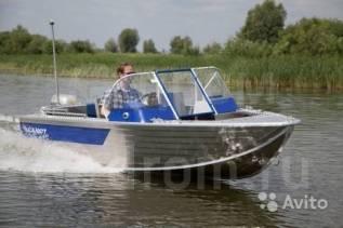 В наличии Лодка Салют-430