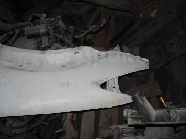 Крыло левое voltz vibe 53802-01060