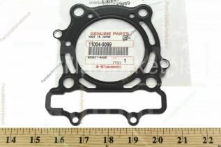 Прокладка ГБЦ Kawasaki KX250F 04~08 11004-0089 Japan