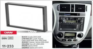 Переходная рамка Chevrolet Lacetti Suzuki