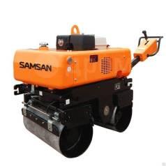 Samsan DDR-851SD, 2020