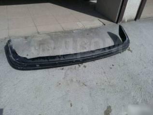 ГАЗ 3110 задний бампер