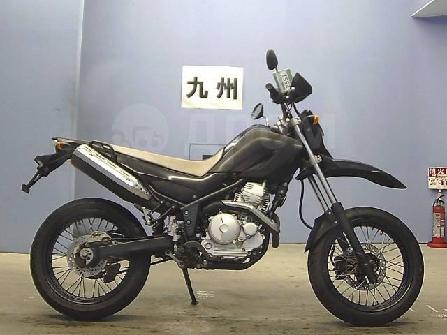 Yamaha. 250куб. см., исправен, птс, без пробега