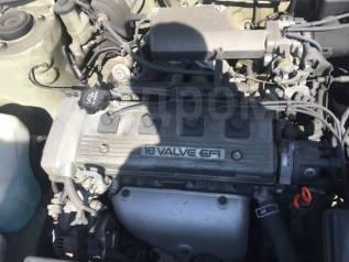 Двигатель 4А-FE