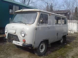 """УАЗ-396259. Продается УАЗ 396292 """"Буханка"""", 2003г., 4x4"""