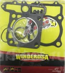 Прокладки двигателя набор Winderosa Suzuki DRZ400 USA
