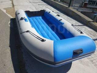 Надувная лодка Reef 335 НДНД