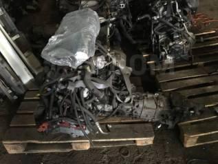 Продам двигатель Subaru Forester