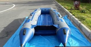 Надувная лодка Roger 330