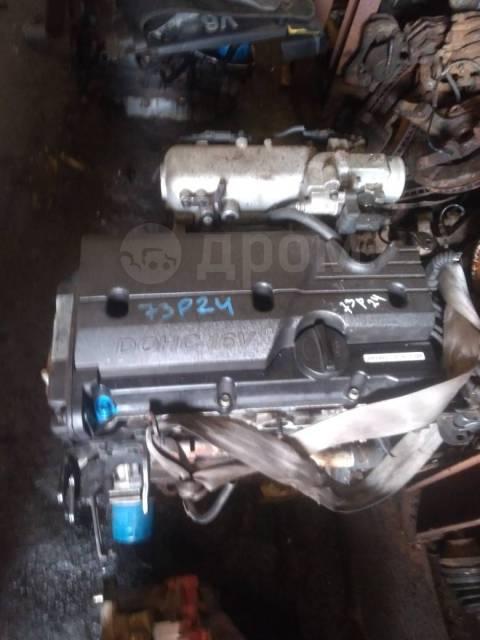 Двигатель в сборе. Kia Rio, JB Hyundai Getz, TB G4EE, D4FA, G4ED, G4HD, G4HG
