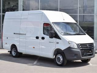ГАЗ ГАЗель Next. Газель Некст Цельнометаллический фургон новый 2019 год., 2 776куб. см., 1 500кг., 4x2