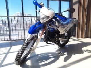 Motoland XR250 ENDURO, 2020