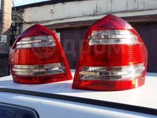 Стоп-сигнал. Mercedes-Benz GL-Class, W164 Двигатели: M273E46, M273E55, OM629, OM642