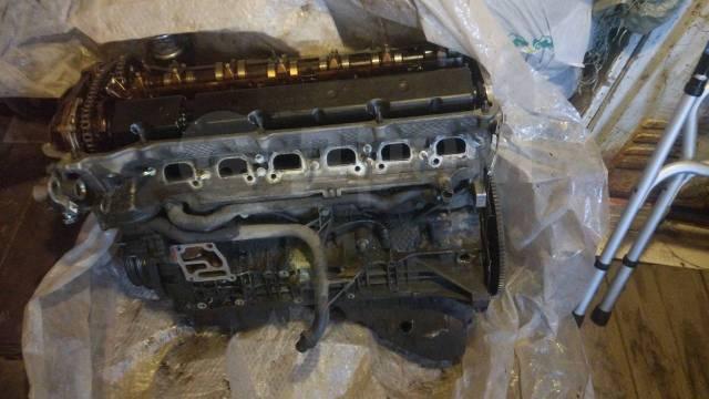 Двигатель в сборе. BMW 5-Series, E39 M52B25, M54B25