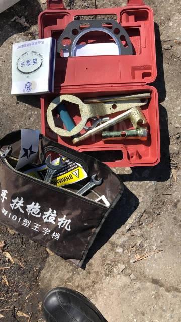 Скаут 101DE. Мотоблок дизельный Скаут (трехколесный+фреза+сиденье), 11 л.с.