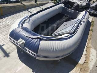 Надувная лодка SaltGear 380